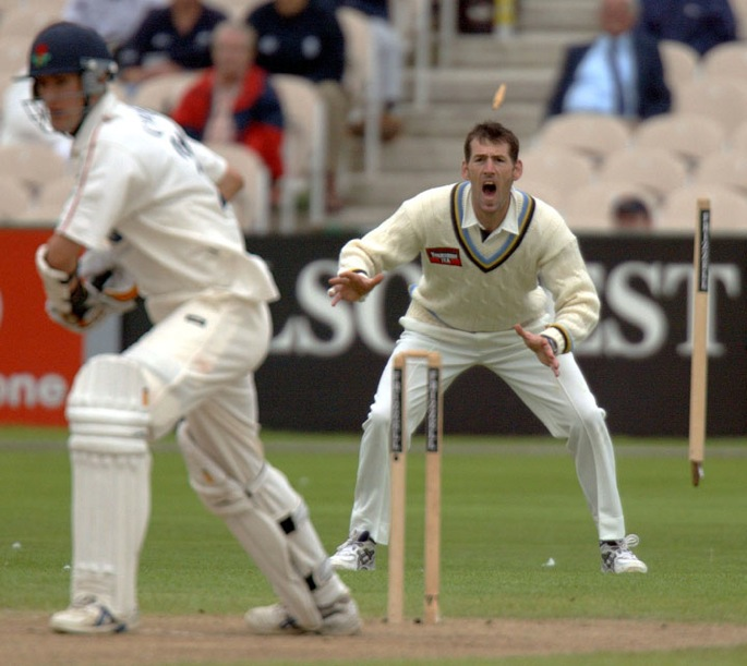 Matthew Elliott (cricketer) Cricketpixcom The Best Online Resource for Cricket