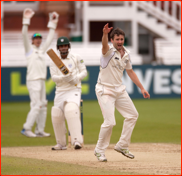 Tim Murtagh appeals v Worcestershire, 2012