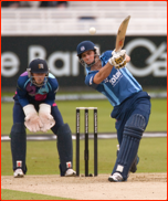 Benny Howell, four, against Middlesex, Lord's, 2012