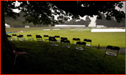 Rained off Arundel CB40 match v Kent, 2012