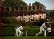 Glynde and Beddingham Cricket Club, 2009