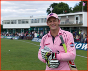 Adam Gilchrist back at Richmond CC since a teenager