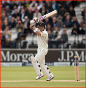 Brendon McCullum, England v NZ, Lord's Test, 2013