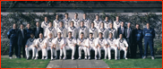 Middlesex County Cricket Club, 2000