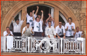 First Test Match win at Lord's.
