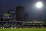 Floodlit Test, Dhaka.